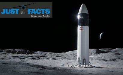 Just The Facts For The Week Of April 19 – April 23, 2021