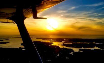 Got Wingtip Shots? Enter Them In Our Wingtip Wonders Photo Contest!