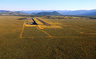 Wyoming House Scuttles Bill That Supported GA Airports