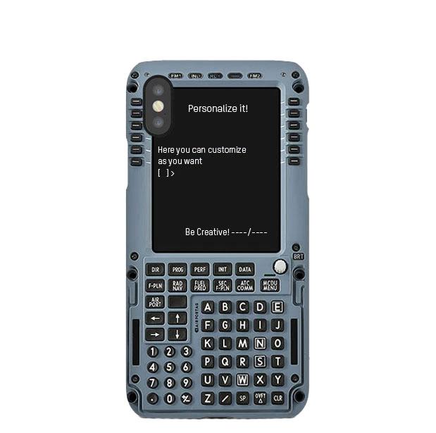 Pilot Gear: Phone Case