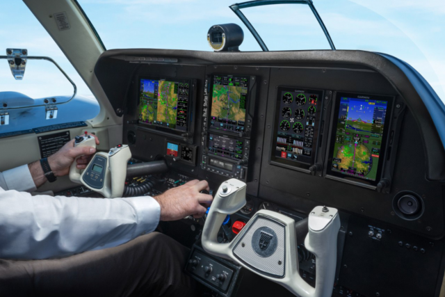 Technology in Light Aviation