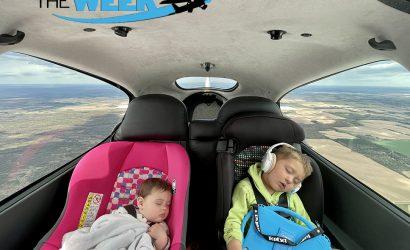 The Best Imaginable Passengers