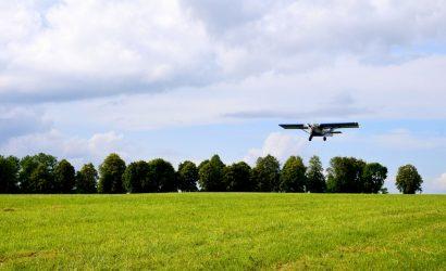 Plane & Pilot Survey: Should ADS-B Be Used For Enforcement Actions?