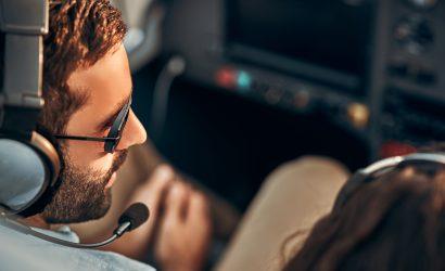Communicate Like a Pro Pilot