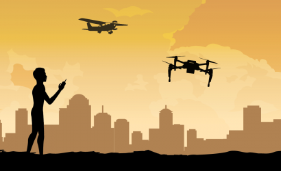 Sweeping Changes in Drone Regulations and How They Will Affect Pilots