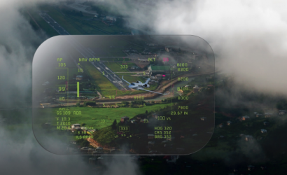 History: FAA Approves First Small-Plane HUD. How It Happened And What It Means.