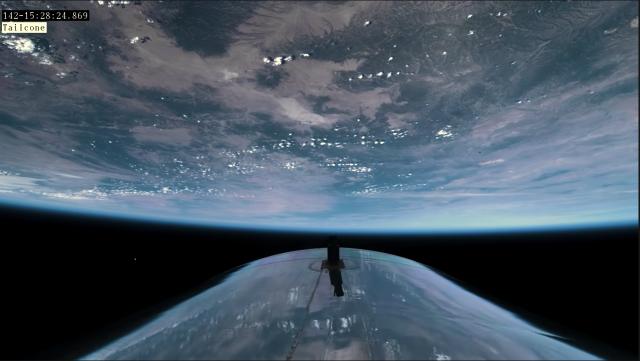 Virgin Galactic Space