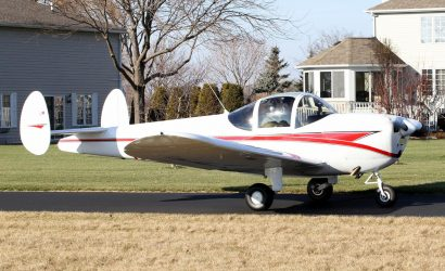 The Ugliest Light Planes (That Only Their Owners Find Beautiful)