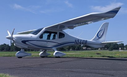 Flight Design F2 Gets FAA Thumbs-Up For S-LSA