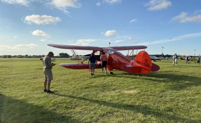 Has AirVenture Been Successful? Why Oshkosh 2021 Is A Mixed Bag Beyond Accounting