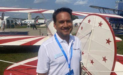 Coming To NBAA: WACO Aircraft? You Heard It Here.