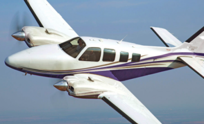 Our 2021 Roundup Of Light Twin Aircraft