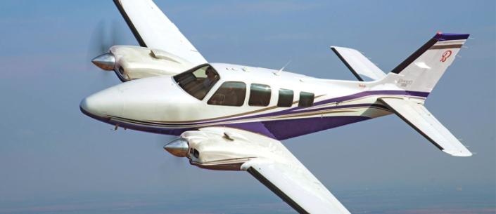 2021 Roundup Of Light Twin Aircraft