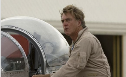"""Dale """"Snort"""" Snodgrass Killed In Crash Of Light Plane"""