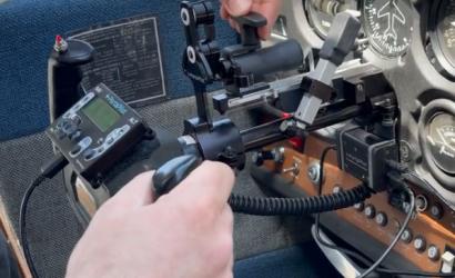 A Bolt-On Yoke-Mounted Autopilot For Your Skyhawk?