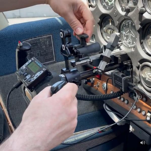 PortaPilot's Bolt-On Autopilot