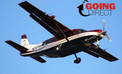 Alaska Passenger Small Plane Suicide Attempt Sounded Worse Than It Was