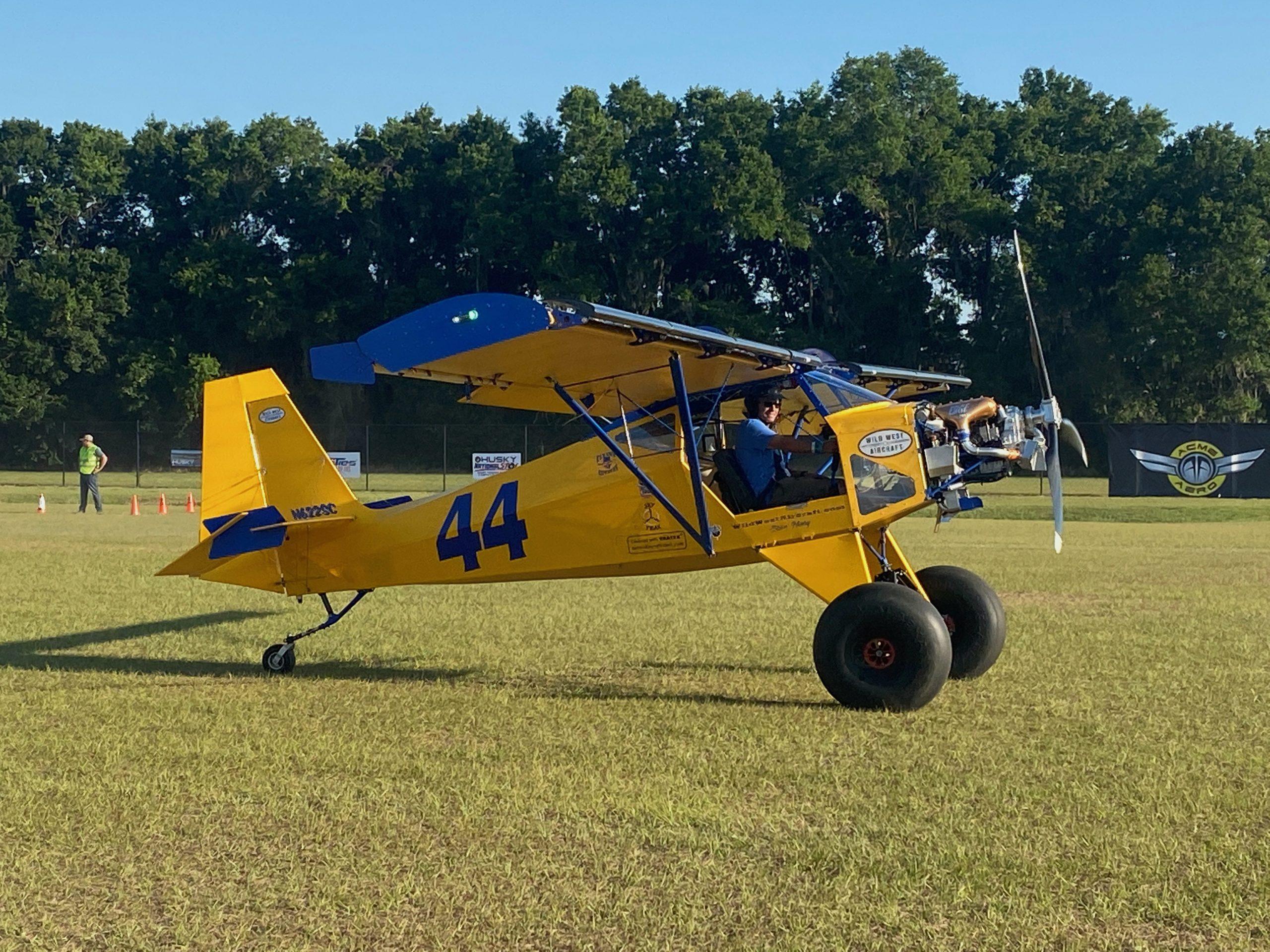 Twilight Flight Fest