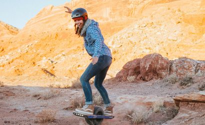 The Onewheel And More Gear Pilots Will Love