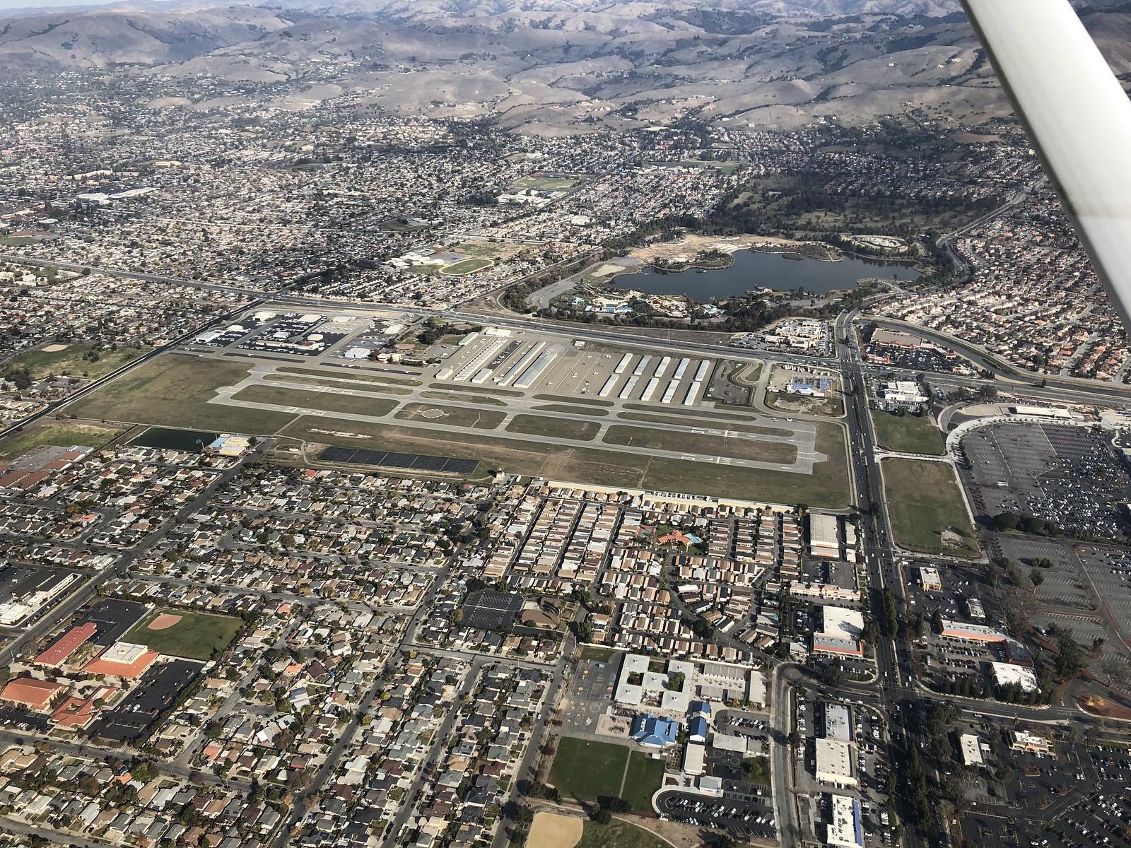 Reid Airport Hillview