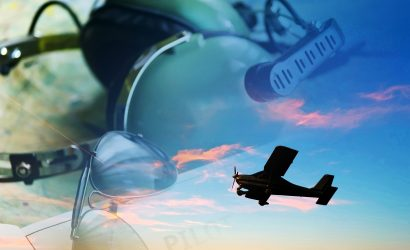 Pro Tips For Private Pilots: Learning Situational Awareness