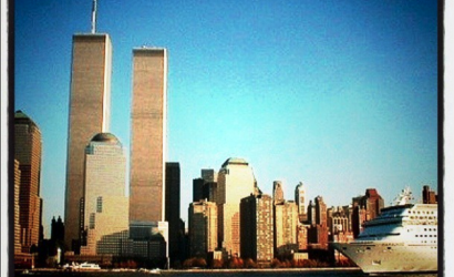 September 11th And Its Silent Skies