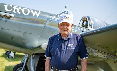 Bud Anderson: Ace, Test Pilot, Commander, Superstar