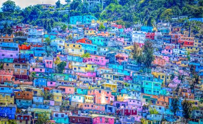 Lessons From Flying Aid To Les Cayes, Haiti