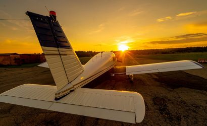 10 Reasons To Be Excited About Flying Again