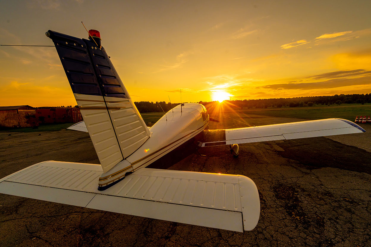 Reasons To Be Excited About Flying Again