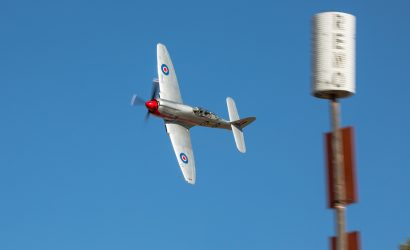 Reno Air Races Are Underway!