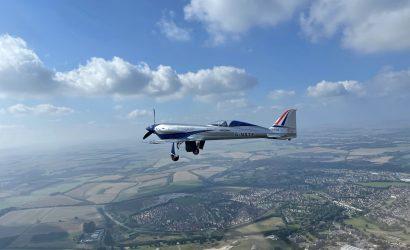 Breaking News: Rolls-Royce Electric Speed Record-Seeking Plane Flies!