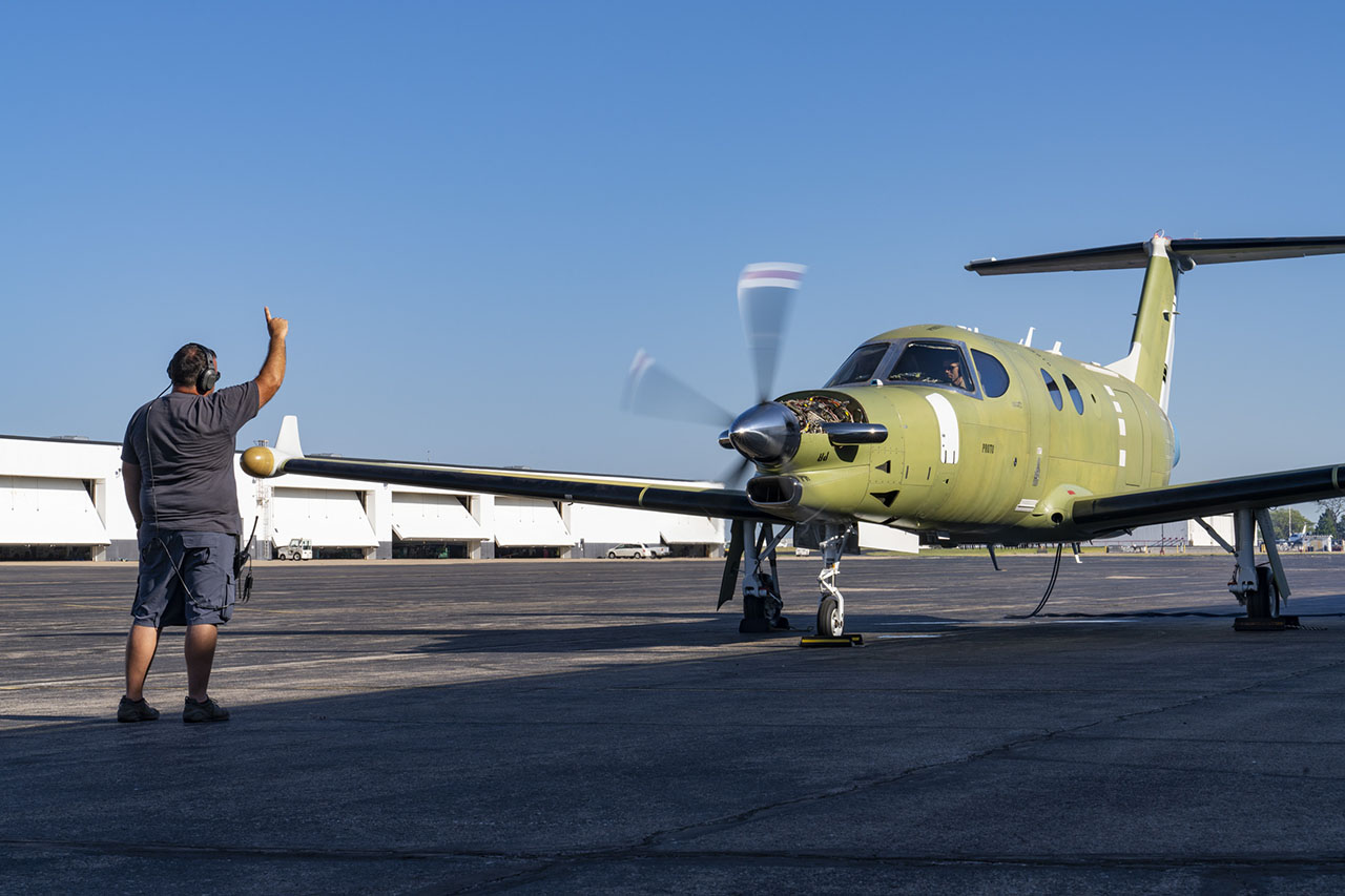 Recovery In Full Swing As Sales Of New Planes Accelerate