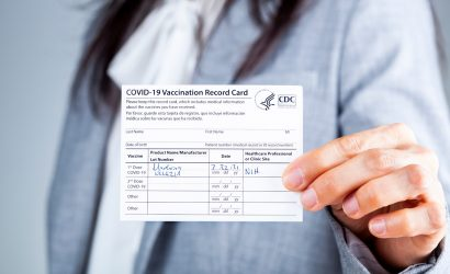 Survey Results: Vaccinations At Aviation Events Polarize Aviation