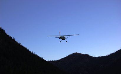 NTSB Searching For Second Plane That Was In Midair And Is Nowhere To  Be Found