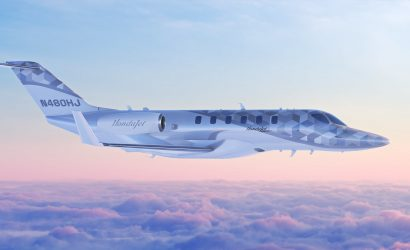 New Jet From Honda Could Be A Controversial Game Changer