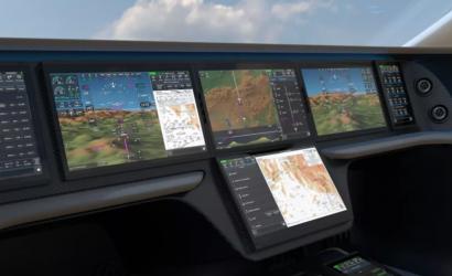 Honeywell Launches Anthem Scalable Avionics System