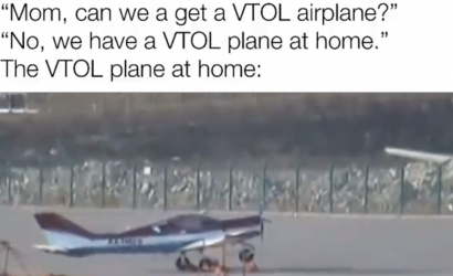 Plane Takes Off And Goes Flying With No One At The Controls