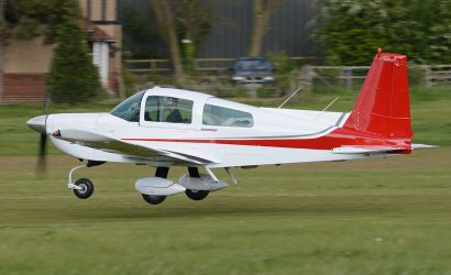 Six Light Single-Engine Planes They Totally Need to Bring Back!