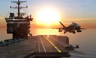Plane Facts: Aircraft Carriers