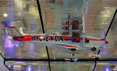 Hacienda: A Legendary Modified Cessna 172