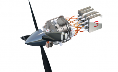 FAA To Approve Electric Motors