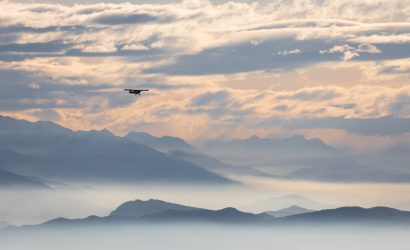 Survey Results: Pilots Skeptical And Lukewarm About Carbon Neutrality For Small Planes