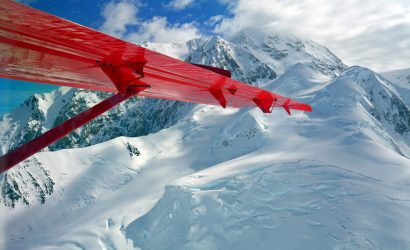 FAA Unveils Its Alaska Safety Initiative. Our Big Takeaway: Yes!