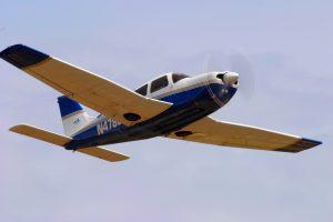 Piper PA28R-201 Arrow