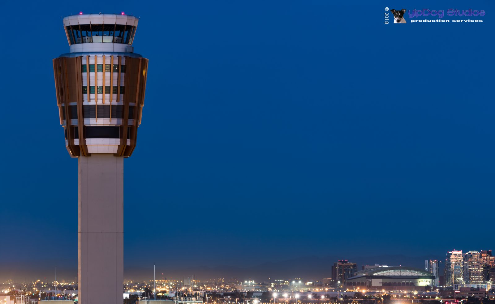 PHX Tower